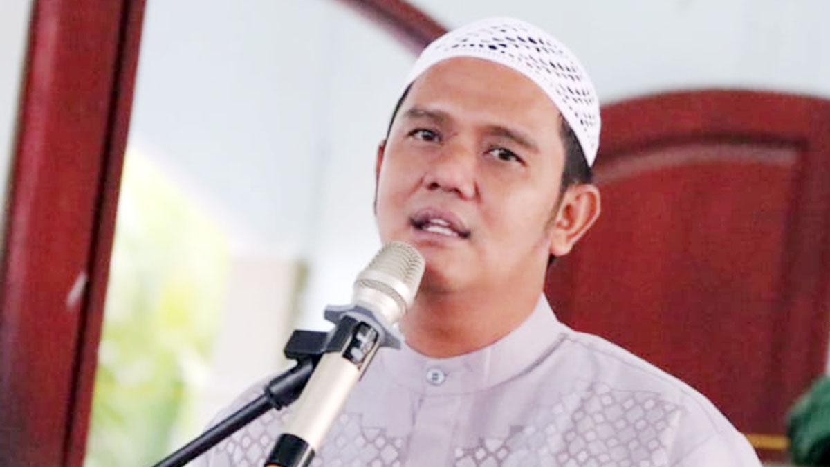 Bupati Bintan : Saya Tidak Mau Warga Bintan Terjangkit 8