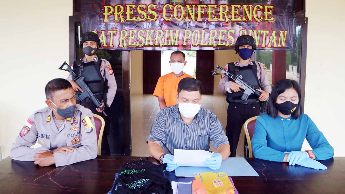 Kasus LGBT Terjadi di Bintan, Dua Bocah Dibawah Umur Jadi Korban 5
