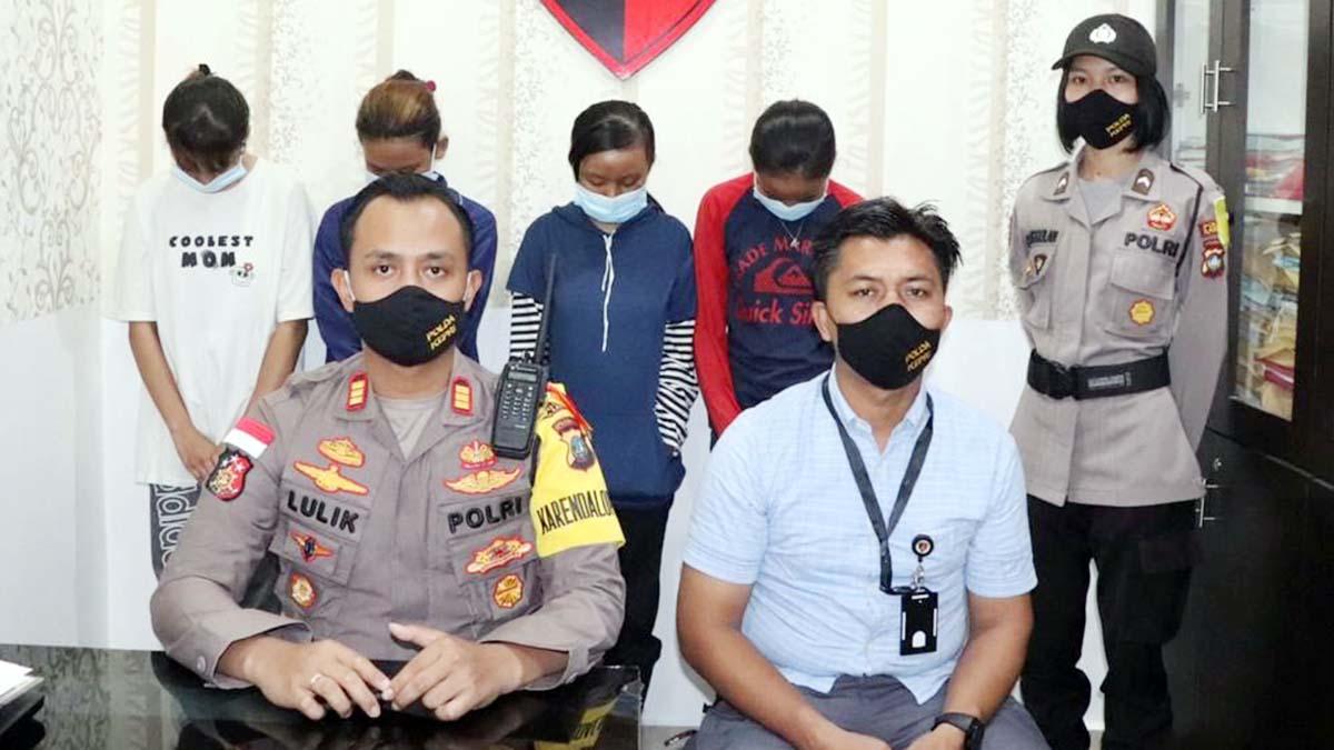 Polres Karimun Ungkap Kasus Pengeroyokan di Sei Lakam 1