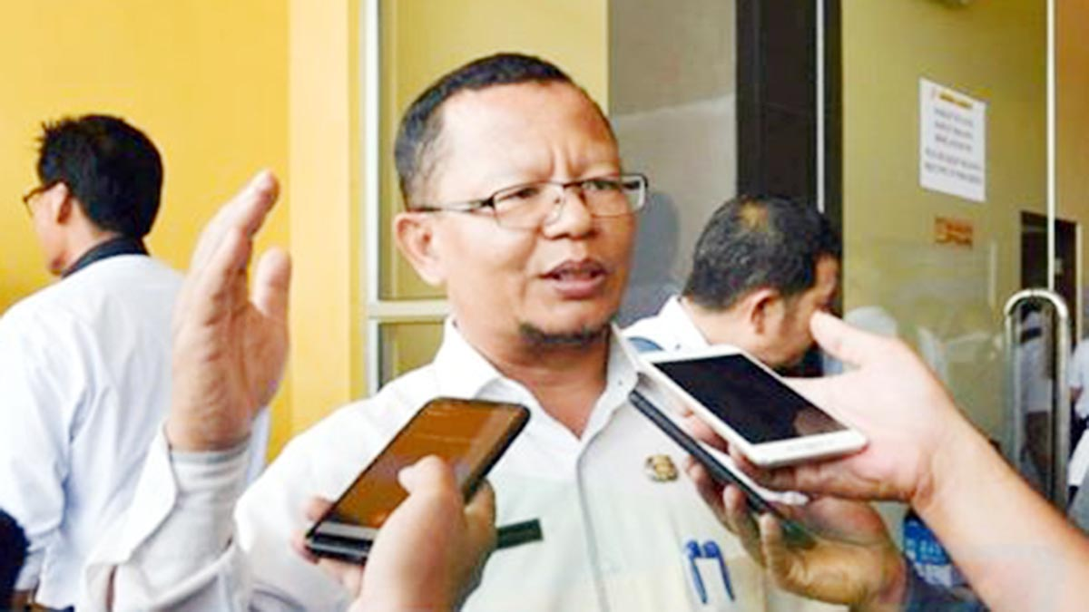 ODP Kabupaten Bintan Capai 143 Orang, OTG 151 Orang 4