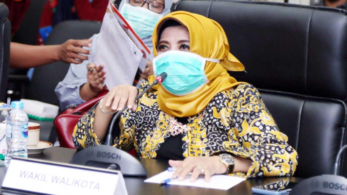 Fase New Normal, Pemko Tanjungpinang Terbitkan Surat Edaran Protokol Pelaksanaan Ibadah 2