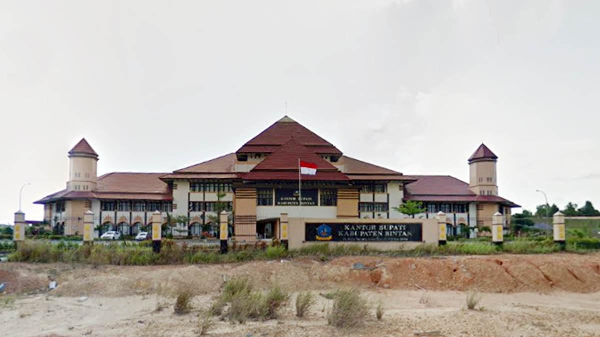Idealnya, Kepala Daerah Bintan Berdomisili di Kabupaten Bintan 6