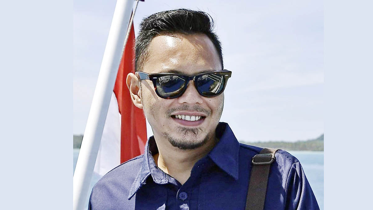 Bawa Kapal Pemda Natuna ke Tanjungpinang, Bupati Hamid Disorot 4
