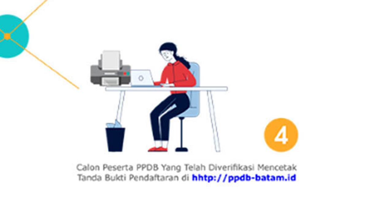 Nomor Kontak Verifikator dan Operator PPDB Online SD 01 Hingga SD 05 Kota Batam 7