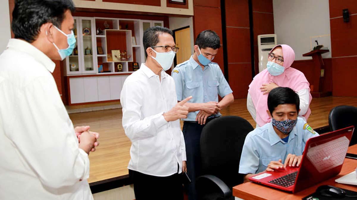 Masuk Sekolah SD dan SMP di Batam, Cek Link PPDB Online Disini 6