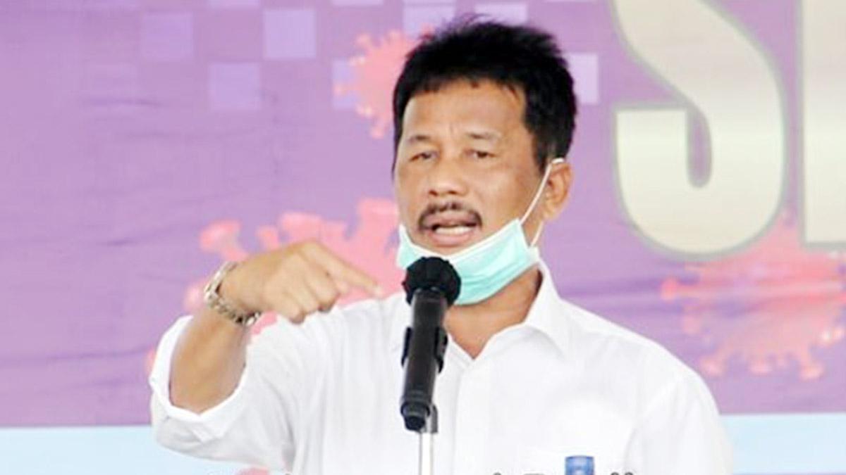 Karyawan Bank di Pekanbaru Terinfeksi Positif Covid-19 di Batam 3