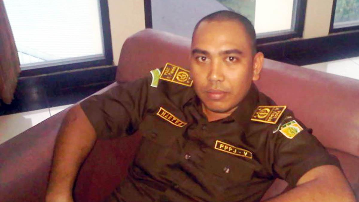 Kedapatan Bawa 2 Butir Pil Ekstasi, Personil Polres Lingga Divonis 4,6 Tahun Penjara 2