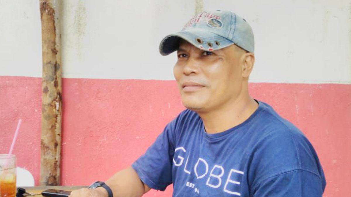 Baliho Bakal Calon Kepala Daerah Lingga Mulai Marak 85