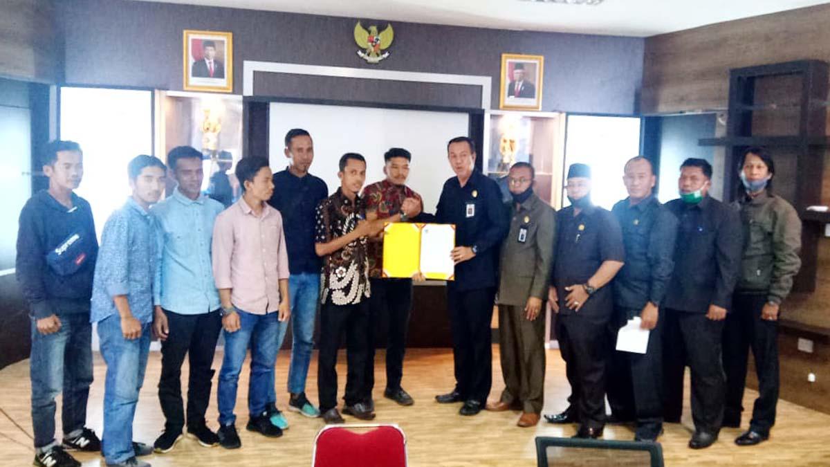 F-PPPPM Minta Tata Kelola Semukut-Mekong Dibenahi 5