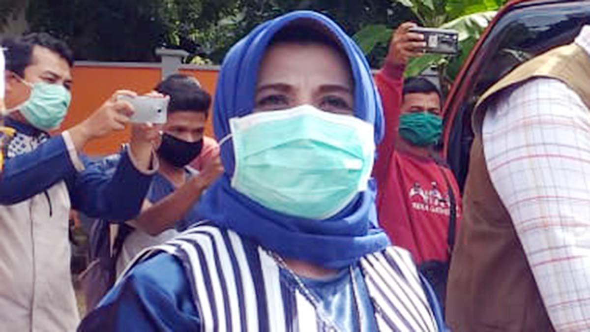 Lagi, 9 Warga Tanjung Pinang Terjangkit Covid 19 10