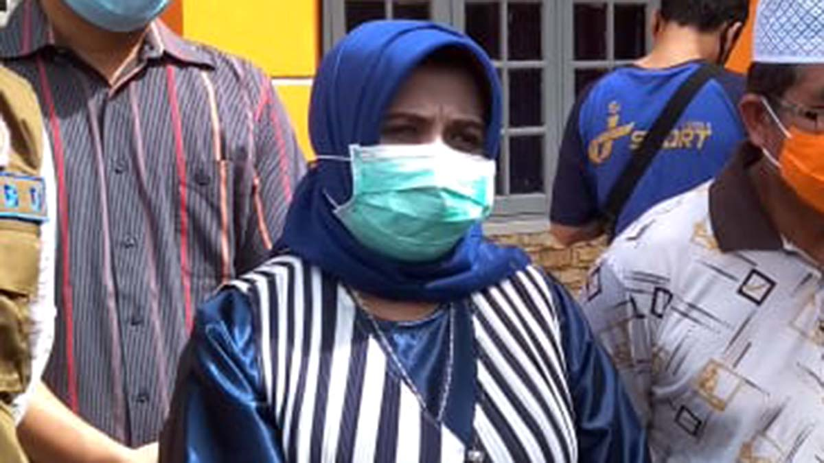25 Warga Positif Covid 19 Tanjung Pinang Dinyatakan Sembuh, Ini Orangnya 7