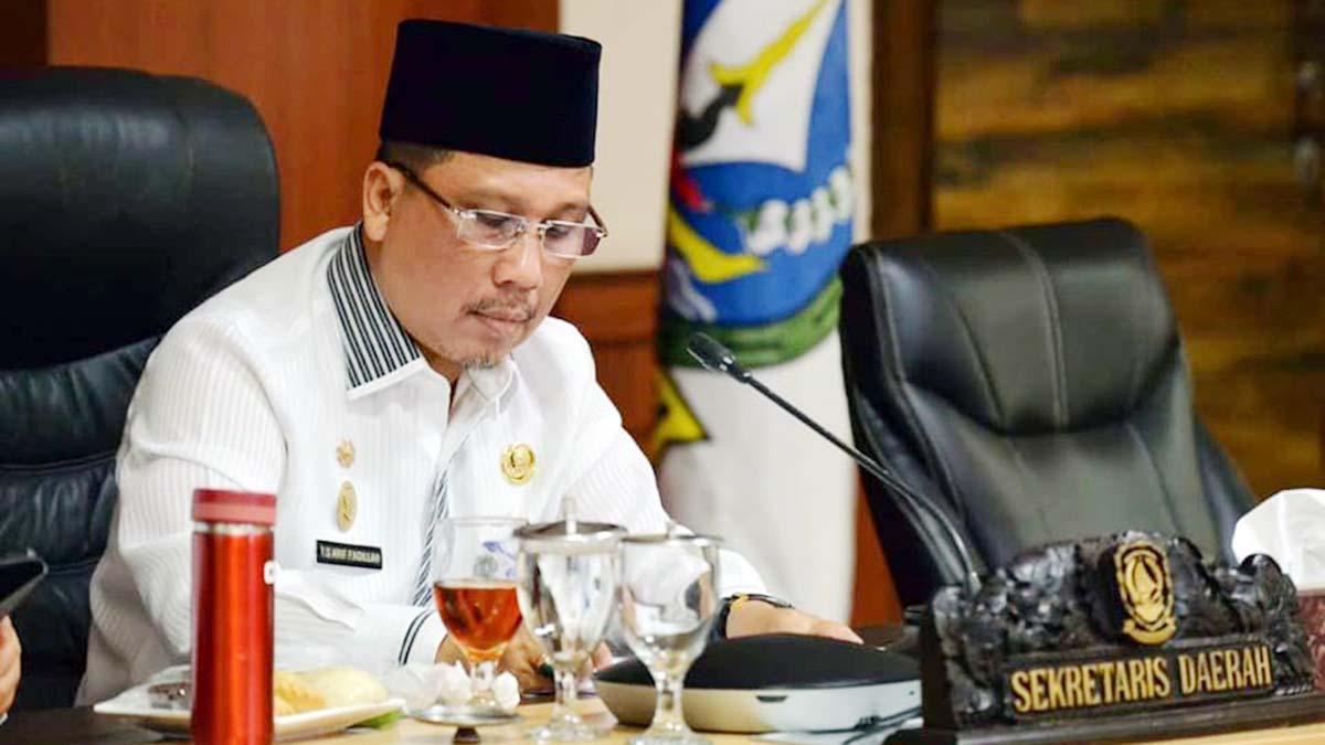 Pengawal Gubernur Kepulauan Riau Terjangkit Positif Covid 19 50