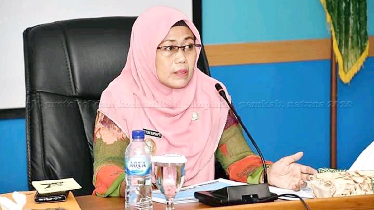 Wakil Bupati Natuna : Melihat Kondisi Saat Ini, Kehadiran FPK Sangat Tepat 5
