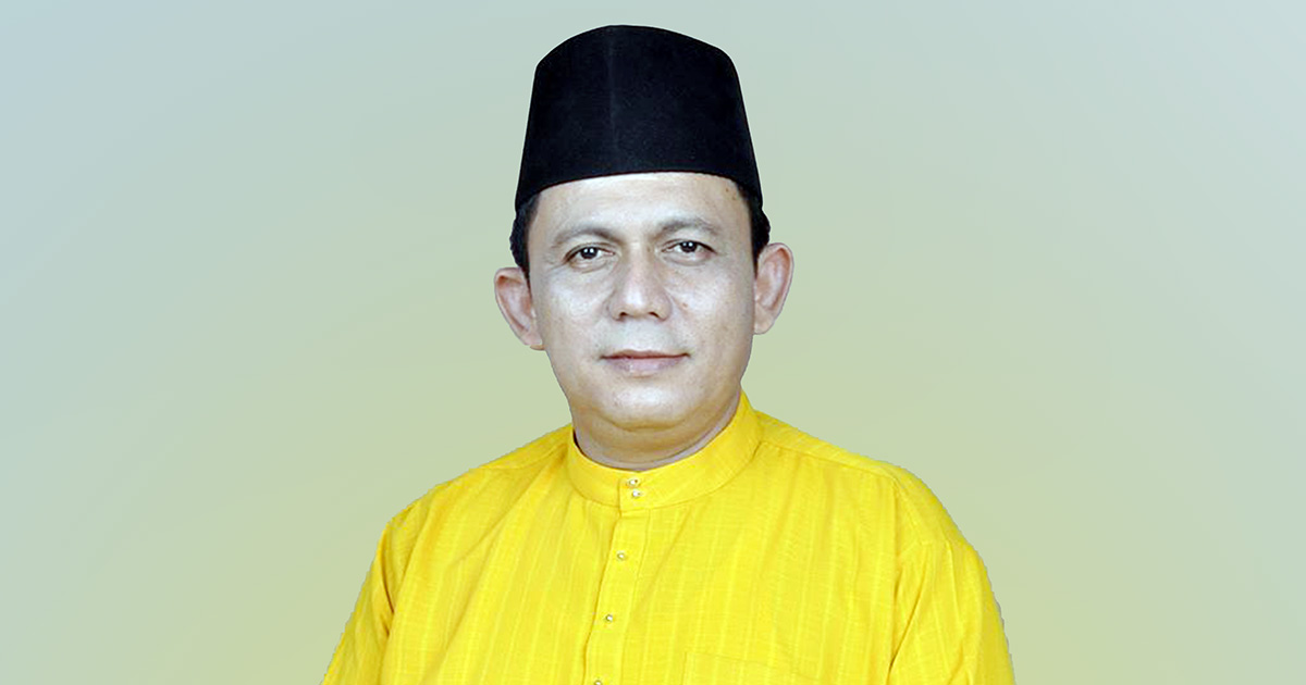 Kembali, Ansar Ahmad Diminta Jangan Maju Pilkada Kepri 38