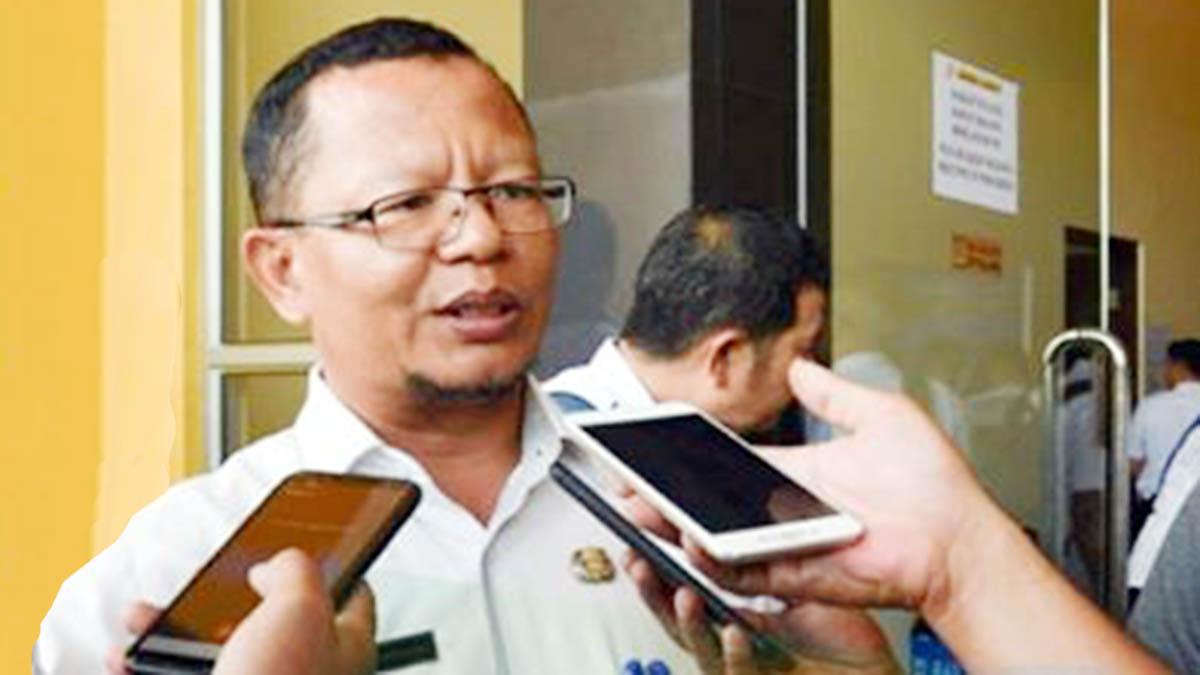 Kabupaten Bintan Tambah 5 Positif Covid 19 50