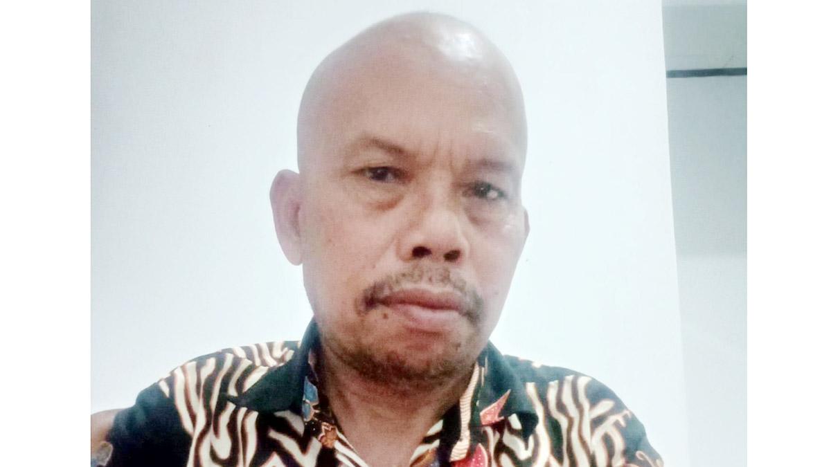 Ketua LAM Lingga Diminta Mundur 17