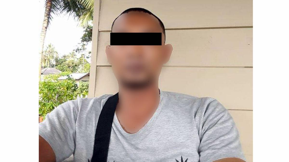 Diduga Jual Judi Sie Jie, Oknum Pegawai Singkep Pesisir Ditangkap 13