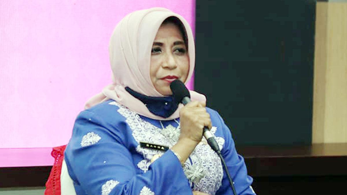 Positif Covid 19 Tanjung Pinang Melejit, Dari 35 Naik Menjadi 71 Orang 52