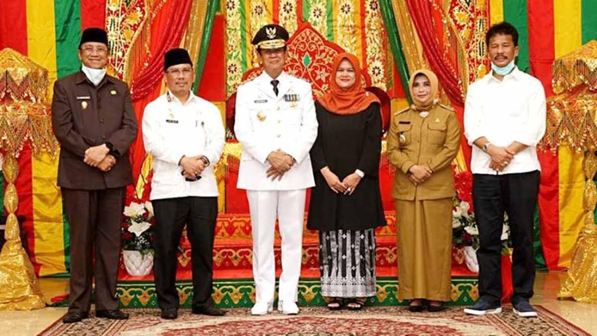 Gubernur Kepri Positif, Wali Kota Batam Mengaku Negatif Covid 19 5