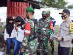 79 Warga Natuna Terjaring Operasi Yustisi 10