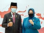 Waspada, Account FaceBook Gubernur Kepri Isdianto dan Isteri Dipalsukan 4
