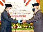 Syamsul Bahrum Jabat Wali Kota Batam 8