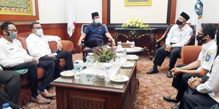 PTK Non ASN Kepri Berharap Gubernur Terbitkan Pergub Penyetaraan Status 15