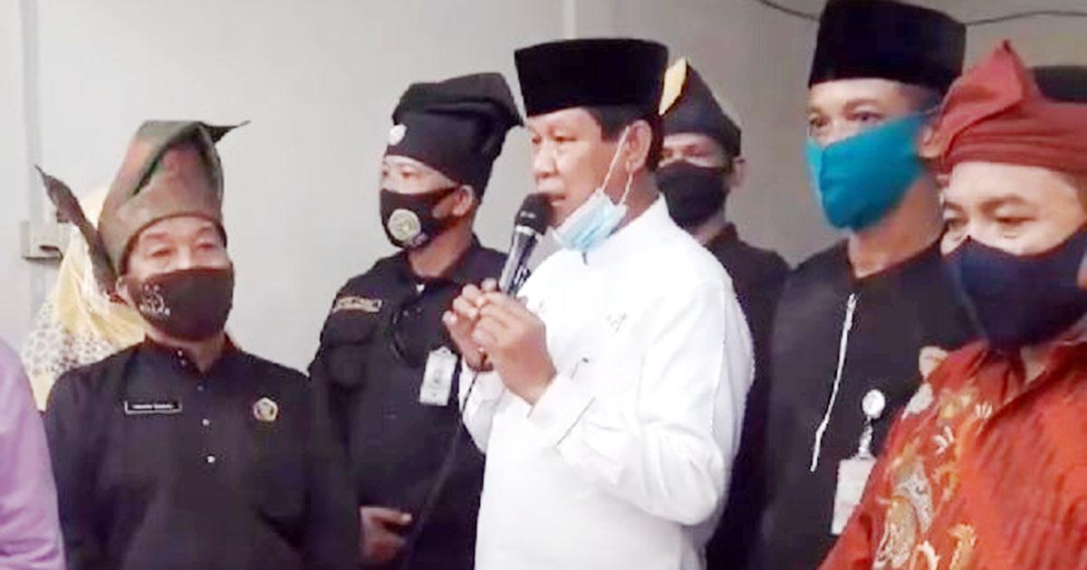 Gubernur Kepri Beri Apresiasi Kegiatan Khitanan Massal Sijori Kepri, LMB dan Siaga Online 2