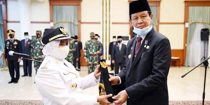 Gubernur Kepri Tunggu Gebrakan Wali Kota Tanjung Pinang 15