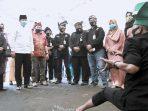 Khitanan Massal LMB Provinsi Kepri, Sijori Kepri dan Siaga Online Berlangsung Sukses 6