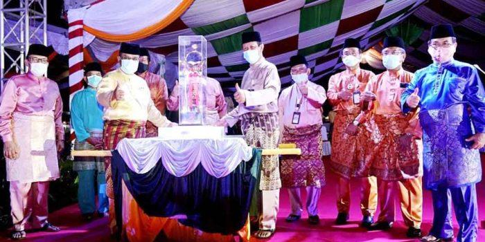 Karimun Juara Umum MTQ Provinsi Kepri 14