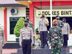 Polres Bintan Siap Amankan Pilkada Serentak 2020 5