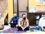 Kapolres Natuna Silaturahmi Ke Rumah Wan Siswandi 13