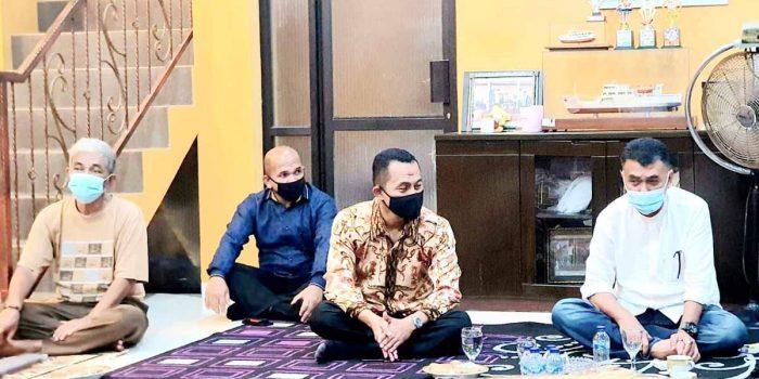 Kapolres Natuna Silaturahmi Ke Rumah Wan Siswandi 15