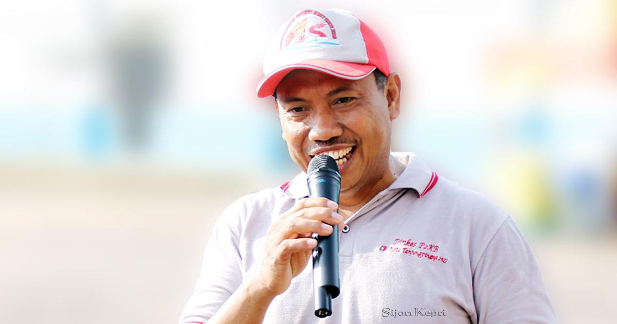 7 Pasien Positif Covid-19 Tanjung Pinang Meninggal Dunia 1