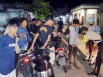 Nekad Tidak Kenakan Masker, 50 Warga Moro Diminta Push Up 10