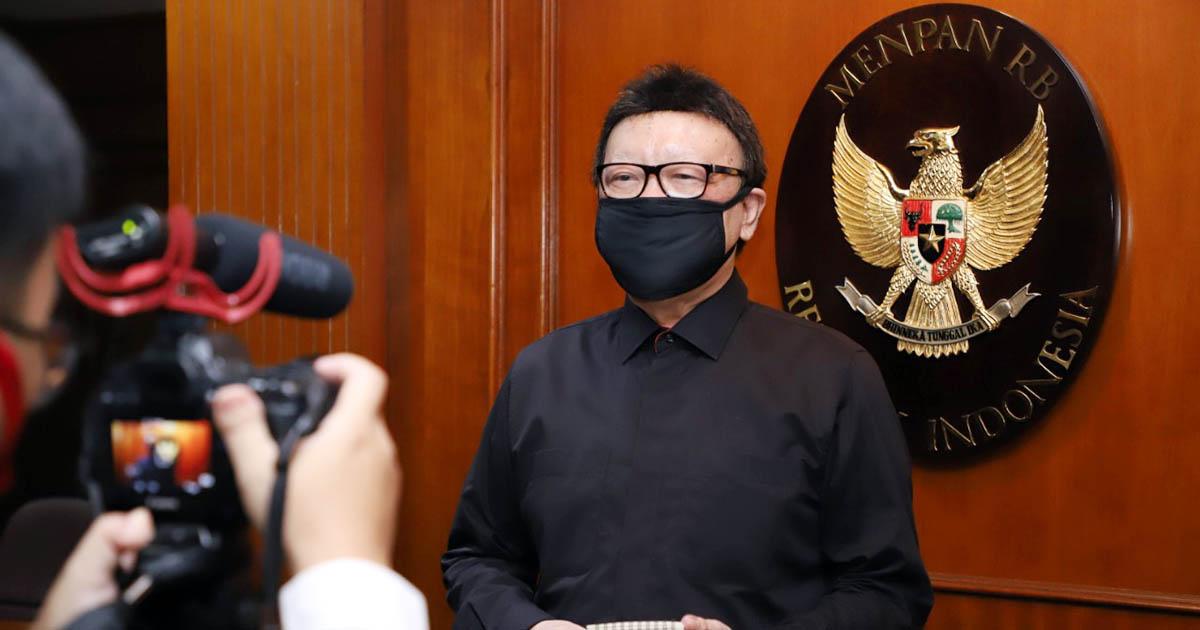 Menteri PANRB Terbitkan Edaran Sistem Kerja ASN 37