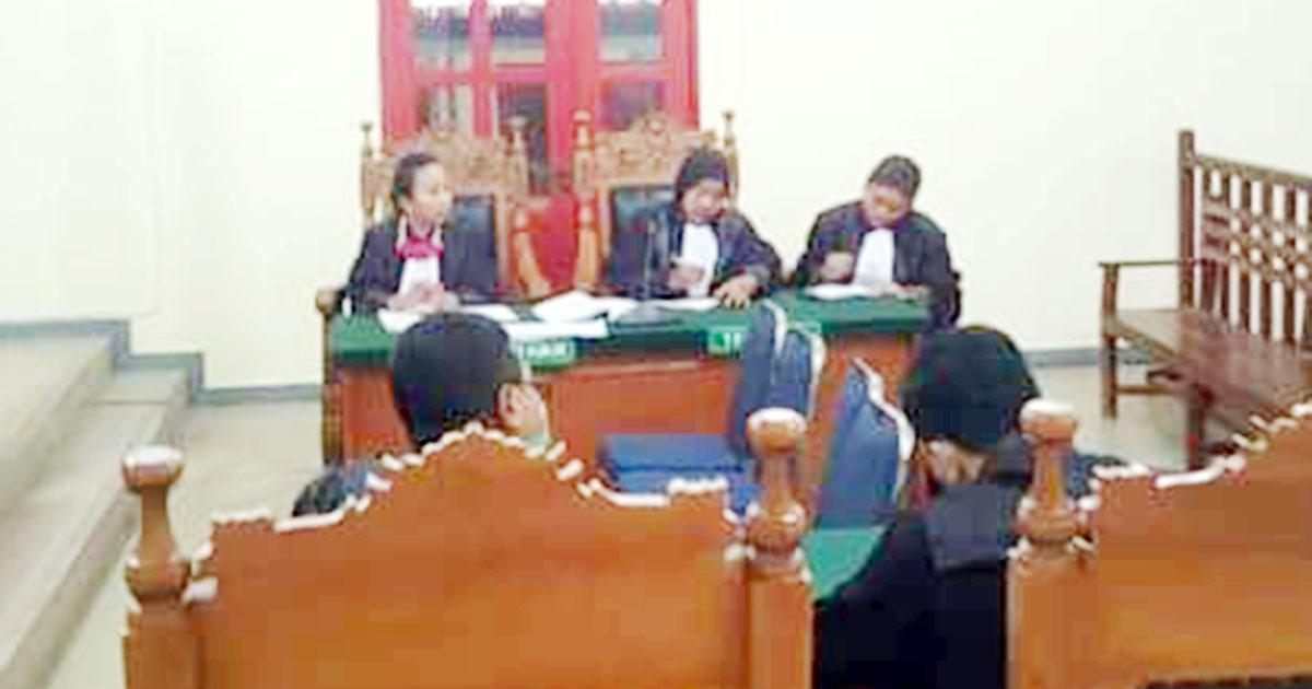 JPU dan Hakim Diminta Profesional, Jangan Sampai Orang Tidak Bersalah Jadi Korban 26