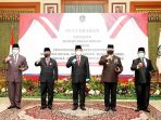 5 Pejabat Pemprov Kepri Diangkat Jadi Kepala Daerah 5
