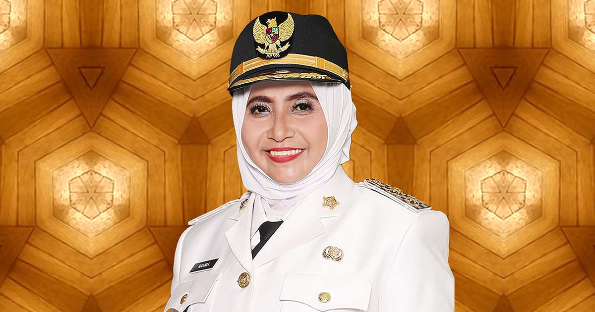 Besok, Rahma Dilantik Sebagai Wali Kota Tanjung Pinang Defenitif 4
