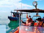 SAR Tidak Berhasil Temukan Korban Kapal Kayu Ditabrak Tug Boat di Perairan Lingga 11