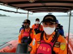 Tengah Asik Mancing, 2 Nelayan Ditabrak Kapal Tug Boat 4