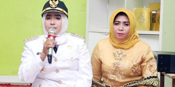 Wali Kota Tanjung Pinang Mohon Doa Agar Amanah Jalankan Tugas 16