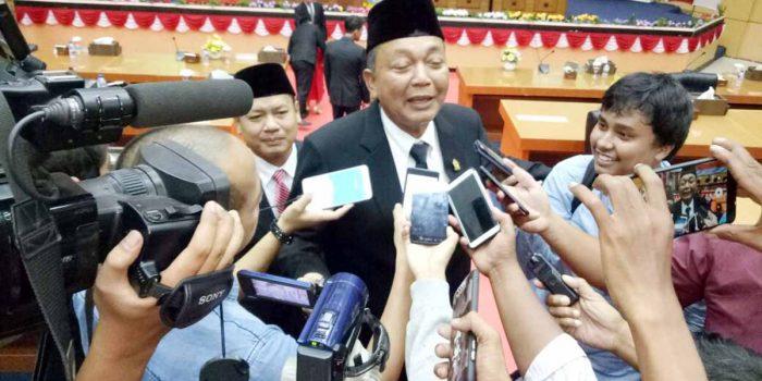Adik Calon Gubernur Kepulauan Riau Yang Juga Menjabat Wakil Ketua DPRD Bintan Meninggal Dunia 27
