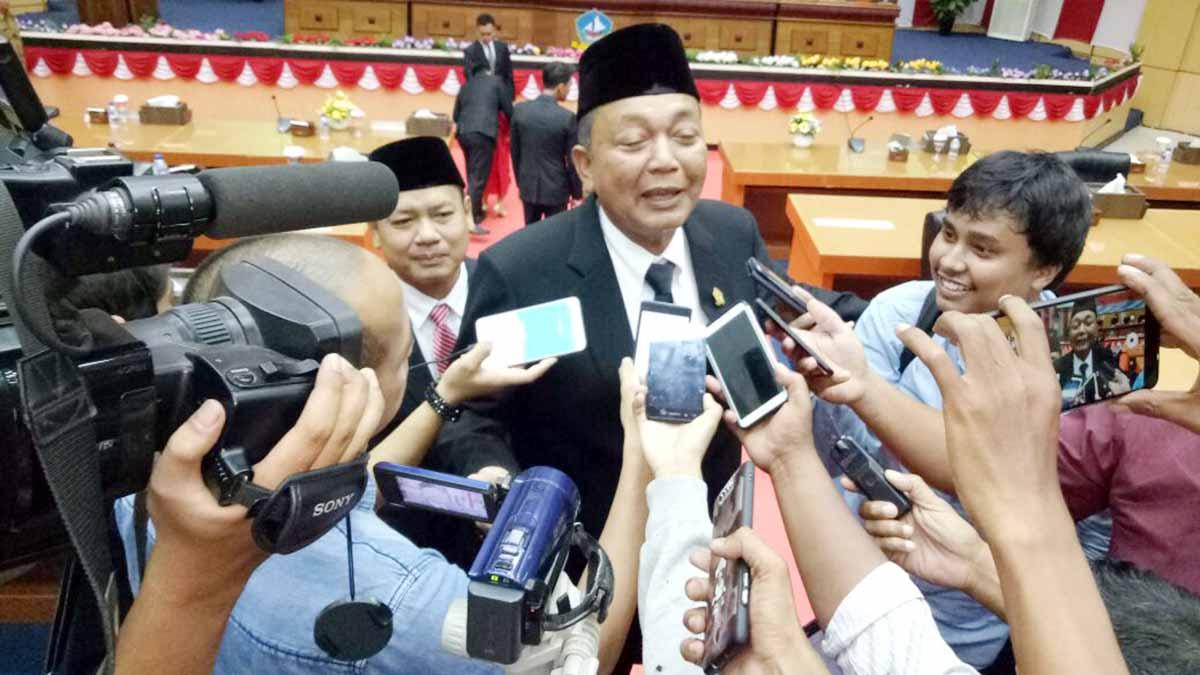 Adik Calon Gubernur Kepulauan Riau Yang Juga Menjabat Wakil Ketua DPRD Bintan Meninggal Dunia 1