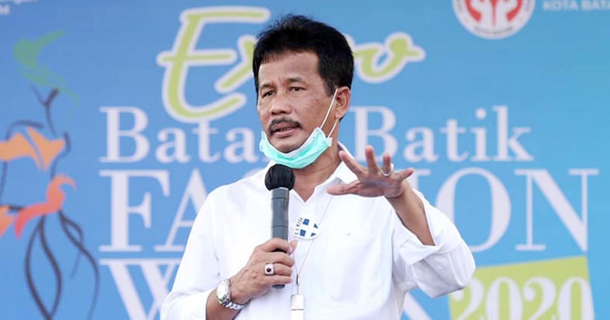 Wali Kota Batam Ingatkan Warga, Pilkada Bukan Ajang Perpecahan 2