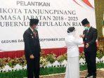 Wali Kota Batam Kirimkan Al Fatihah Untuk Almarhum Ayah Syahrul 5