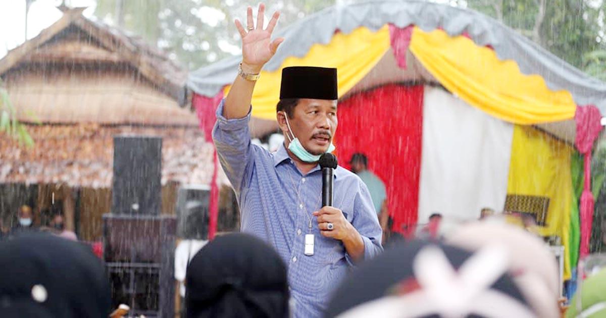 Wali Kota Batam Minta Adat Tidak Boleh Hilang 2