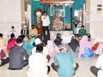 Bupati Natuna Hadiri Tausiyah dan Doa Istiqhosah Hari Jadi Kabupaten Natuna Ke 21 2