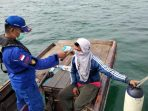 Polda Kepri Cek Warga dan Kapal Melintas di Perairan Selat Philips dan Selat Singapura 4